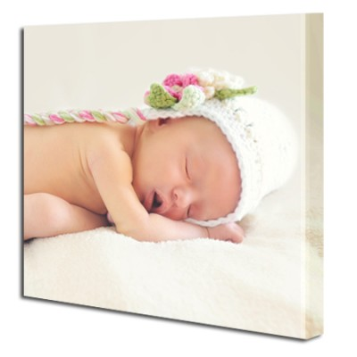 Canvas personalizat A4